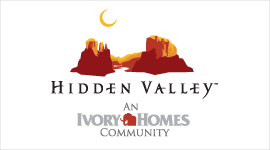 Ivory Homes - Hidden Valley at St. George